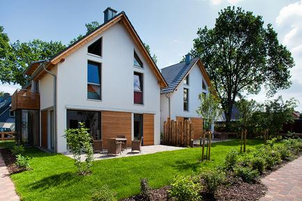 Für 4 Personen: Hübsches Apartment / Ferienwohnung in der Region Ostseeküste Deutschland