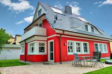 Maison de vacances 1409644 pour 6 personnes , Zingst