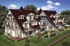 Appartement 1409645 voor 2 personen in Querfurt-Zingst