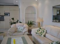 Appartement 1409706 voor 4 personen in Alanya