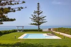 Ferienhaus 1409742 für 6 Personen in Marina di Modica