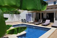Ferienhaus 1409744 für 7 Personen in Santa María del Cami