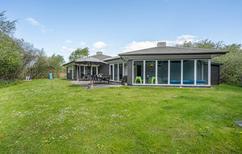 Vakantiehuis 141104 voor 9 personen in Øerne
