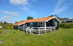 Holiday home 141124 for 6 persons in Holme