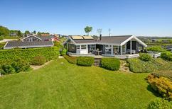 Maison de vacances 141127 pour 10 personnes , Følle Strand