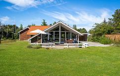Dom wakacyjny 141130 dla 10 osób w Boeslum