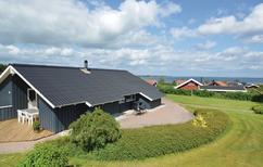 Villa 141398 per 8 persone in Grønninghoved Strand