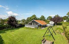 Holiday home 141409 for 7 persons in Hejlsminde