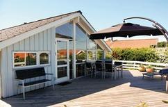 Villa 141410 per 6 persone in Grønninghoved Strand