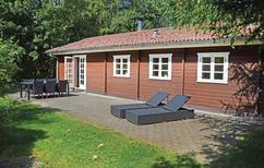Holiday home 141414 for 6 persons in Kølkær