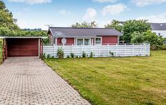 Ferienhaus 141546 für 6 Personen in Drøsselbjerg Strand