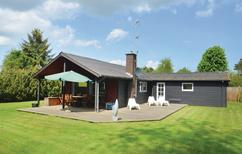 Holiday home 141566 for 6 persons in Elkenøre