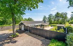 Dom wakacyjny 141636 dla 6 dorosłych + 2 dzieci w Elkenøre