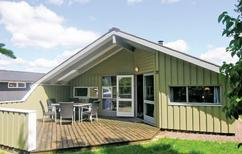 Holiday home 141724 for 6 persons in Ejby