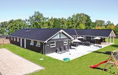 Ferienhaus 141771 für 30 Personen in Udsholt