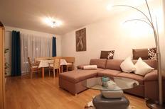 Appartement 1410588 voor 5 personen in Garmisch-Partenkirchen