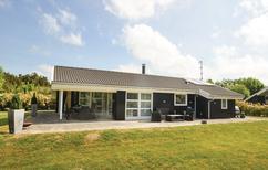 Ferienhaus 1410621 für 6 Personen in Næsby Strand