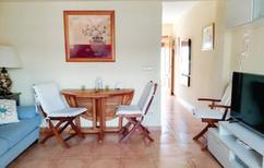 Apartamento 1410628 para 2 adultos + 2 niños en Cullera
