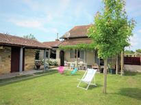 Ferienhaus 1410673 für 8 Personen in Carcans-Plage