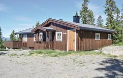 Vakantiehuis 1410683 voor 8 personen in Sjusjøen