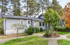 Vakantiehuis 1410685 voor 8 personen in Sjöbo