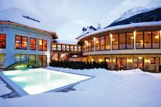 Holiday apartment 1410695 for 4 adults + 2 children in Sölden