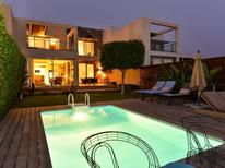 Holiday home 1410780 for 5 persons in Maspalomas