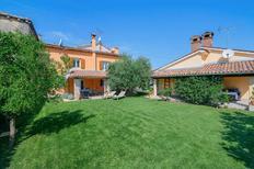 Villa 1410815 per 4 adulti + 2 bambini in Stancija Vodopija