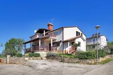 Appartement 1410860 voor 5 personen in Valica