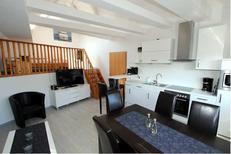 Ferienwohnung 1410950 für 5 Personen in Cuxhaven-Duhnen