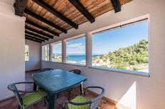 Holiday apartment 1411015 for 4 persons in Donja Krusica