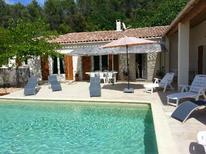 Vakantiehuis 1411046 voor 8 personen in Le Beaucet