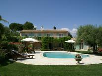 Holiday home 1411071 for 8 persons in Valbonne