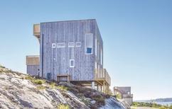 Dom wakacyjny 1411110 dla 8 osób w Øysang