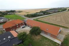 Holiday home 1411179 for 24 persons in Ballum Sogn