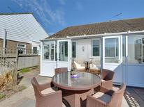 Holiday home 1411226 for 4 persons in Winchelsea Beach