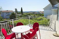 Ferienhaus 1411345 für 7 Personen in Pirovac