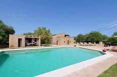 Ferienhaus 1411370 für 8 Personen in Campos