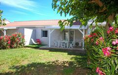 Maison de vacances 1411416 pour 4 personnes , Prunete