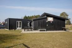 Holiday home 1411453 for 12 persons in Egsmark Strand