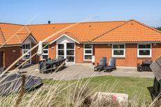 Holiday home 1411459 for 10 persons in Blåvand