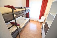 Holiday apartment 1411514 for 6 persons in Schwerin