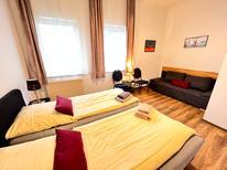 Appartamento 1411516 per 5 persone in Schwerin