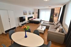 Appartamento 1411517 per 6 persone in Schwerin