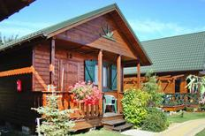 Holiday home 1411554 for 5 persons in Sarbinowo