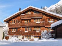 Holiday apartment 1411561 for 7 persons in Zermatt