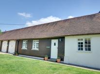 Holiday home 1411581 for 5 persons in Lamberhurst