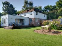 Maison de vacances 1411598 pour 8 personnes , Flimwell