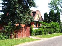 Rekreační byt 1411707 pro 4 osoby v Rekowo