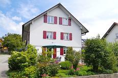 Studio 1411740 dla 4 osoby w Hergensweiler